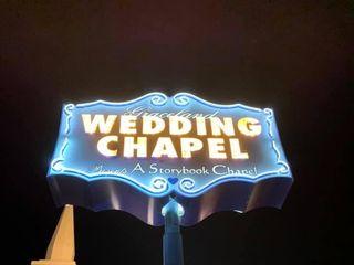 Graceland Wedding Chapel 1