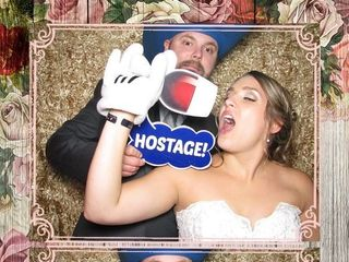 In A Snap Photobooths 5
