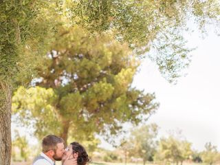 Ocotillo Golf Resort by Wedgewood Weddings 4