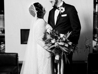Graceful Wedding Company 1