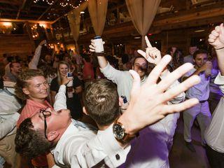 Spotlight Weddings and Events 1