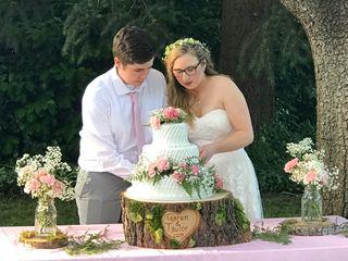 Uniquely Cakes 1
