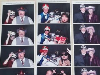 PhotoPros Photo Booths 2