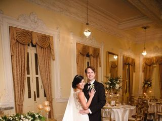 AMR Weddings & Events Coordination 1