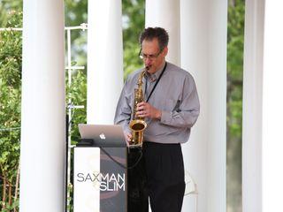 Saxman Slim 2