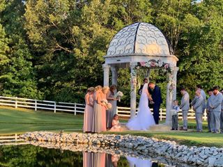 Buttrey Wedding and Event Venue 1