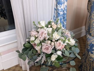 Floral Designs by Lori 5