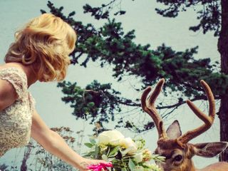 Didier Gincig, Non-Denominational Wedding Officiant 3