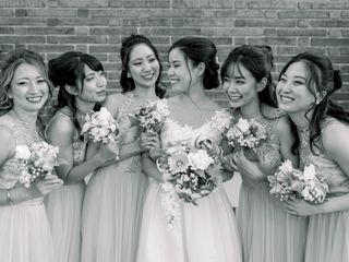 Kc Wedding 6
