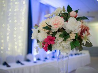 Indiana Wedding Decorators 2