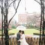 A Central Park Wedding 9