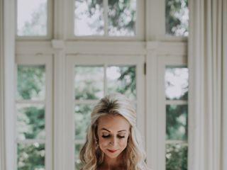 Heidi Crowder Wedding Design 6
