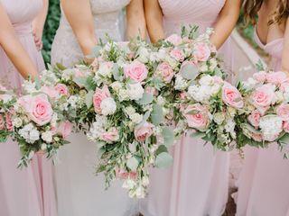 Fabbrini's Flowers 4