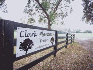 Clark Plantation Venue 3