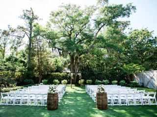 Divine Inspirations Weddings and Events 5
