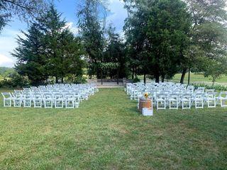 The Pavilion on Lakeland Farm 2