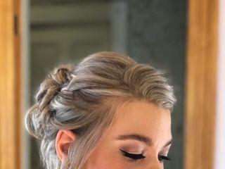 Shasta Hankins Makeup 1