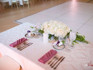 Pierre's Catering Company and Rentals, Inc. 6