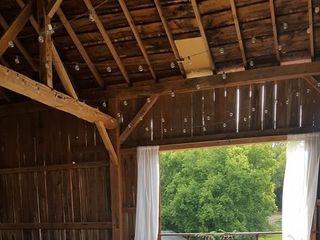 The Barn at Wagon Wheel Farm 7