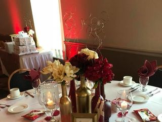 Ahern Catering and Banquet Center 2