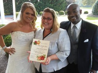 A Different Officiant 3