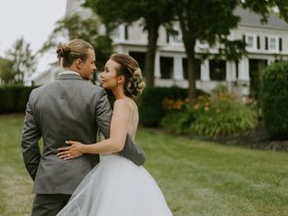 J & B Bridals and Tuxedos 3