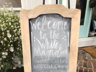 The White Magnolia Bridal Collection 4