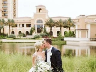 Très Chic Southern Weddings 4