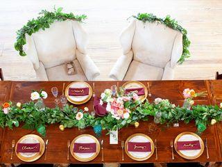 Lotus Floral Designs LLC 6