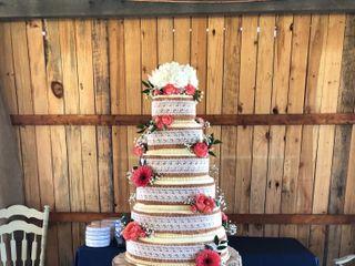 JB Cakes, Sweets and Treats 5