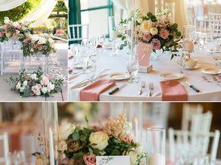 White Blossom Wedding & Event Planning 2