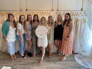 Gray Collective Bridal 4