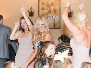 COMPLETE weddings + events Baton Rouge 4