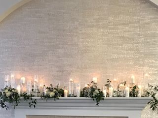 Botanica Wedding Flowers 5
