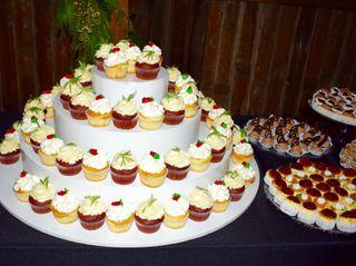 The SweetSpot Bakehouse 3