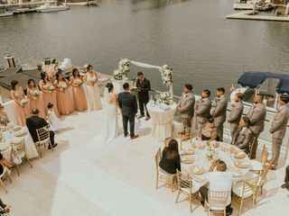 Second to None Weddings & Events 2