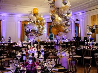 The Finishing Touch Wedding Design 3