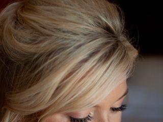 Flawless Hair & Makeup 1