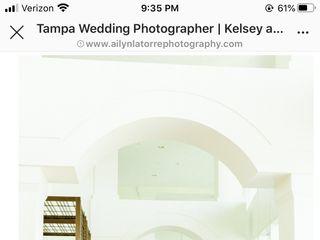 Grand Hyatt Tampa Bay 3