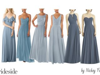 Brideside | Bridesmaid Dresses & Gifts 1