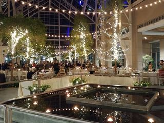 The Wintergarden by Monroe's 3