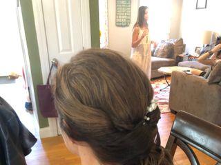 Hair We Go Weddings 5
