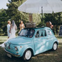 In Tuscany Wedding 29