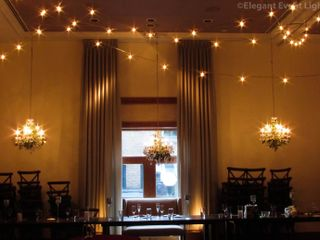 Elegant Event Lighting 3