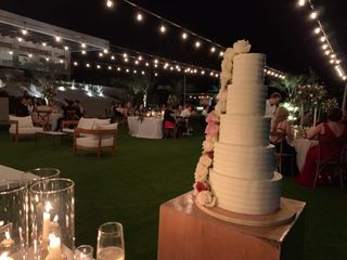 The Planner Weddings and Events 4