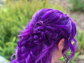 Hair by Taylor Sanchez 2