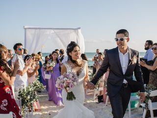 Maryta Osorio Weddings & Events 1