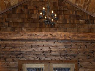 Horsehead Lake Lodge and Event Center 1