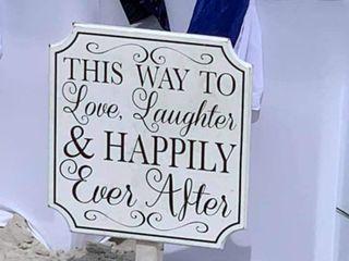 Affordable Beach Wedding 5