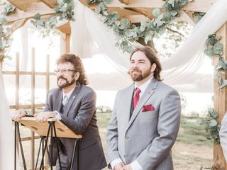 Creative Weddings of Southern Maryland-Joe Orlando, Reverend 1